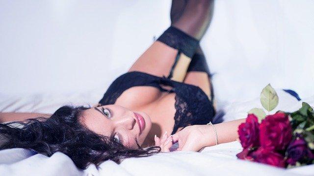 モデル セックス
