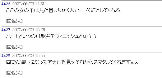 エピソード 品川 評判(口コミ)
